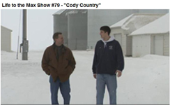Cody Country