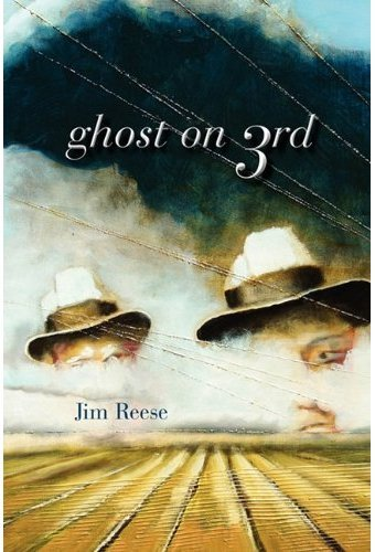 Jim Reese's book, ghost on 3rd