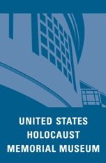 Holocaust Memorial Museum logo