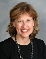 Dr. Julie Ashworth