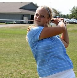 Top Individual Golfer