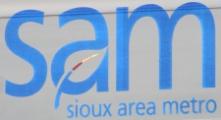 Sioux Area Metro logo