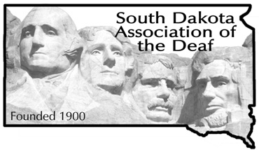 South Dakota Association for the Deaf
