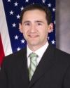 Dr Jarret Brachman