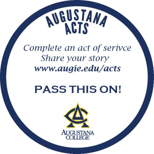 Augustana Acts