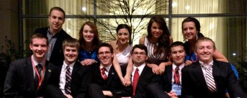 Augustana College Republicans 2012-13