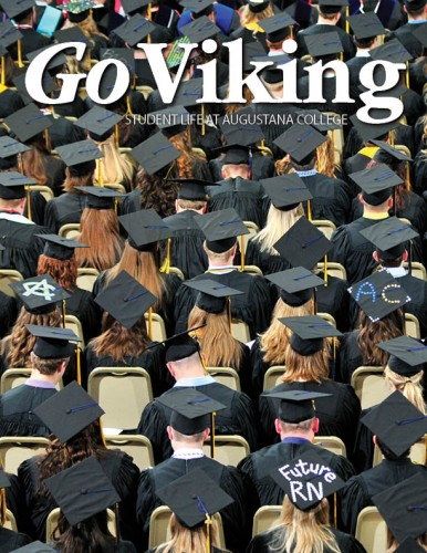 Go Viking Summer 2013
