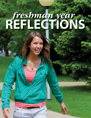 Freshman Year Reflections