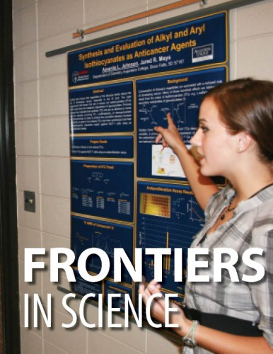 Frontier in Science