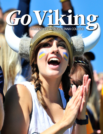 Go Viking Fall 2013
