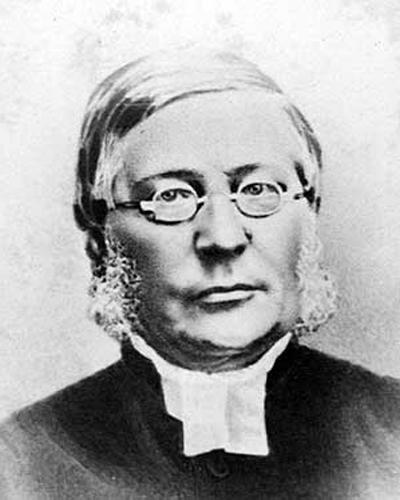Lars Paul Esbjorn
