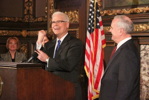 David Lillehaug is appointed Minnesota Supreme Court Justice