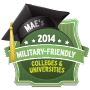 Military Advanced Education logo