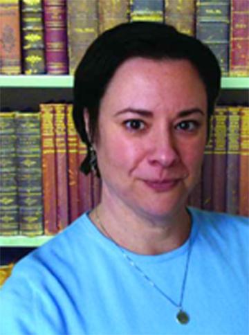 Dr. Michelle Bartel