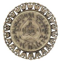 Augustana's Presidential Medallion