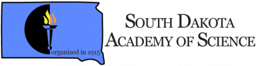 South Dakota Academy of Science logo