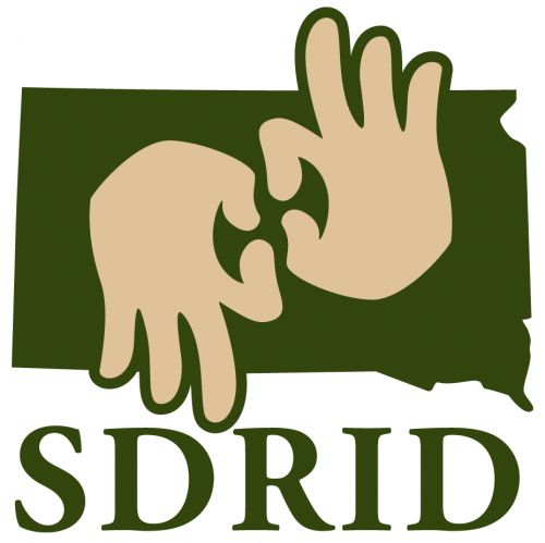 South Dakota Registry of Interpreters for the Deaf
