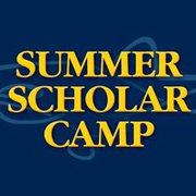 Summer Scholar Camp logo