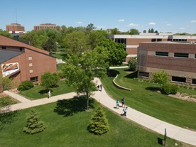 Campus Green