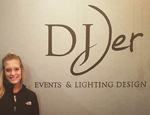 DJ Jer Events & Lighting Design