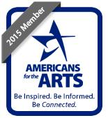 Americans for the Arts 2015 member
