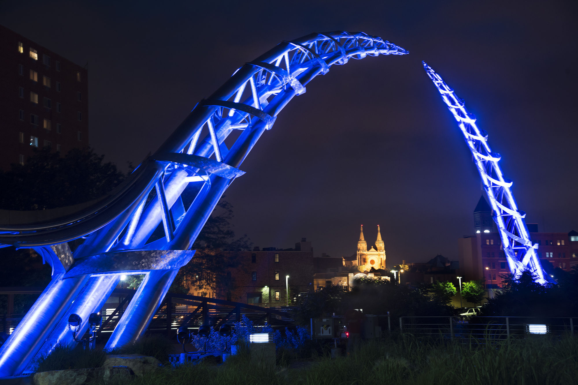 Arc of Dreams in Sioux Falls