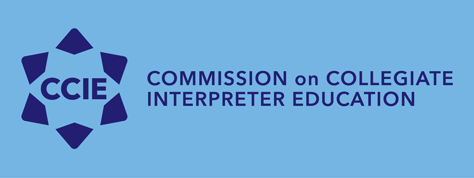 Commission on Collegiate Interpreter Education (CCIE)