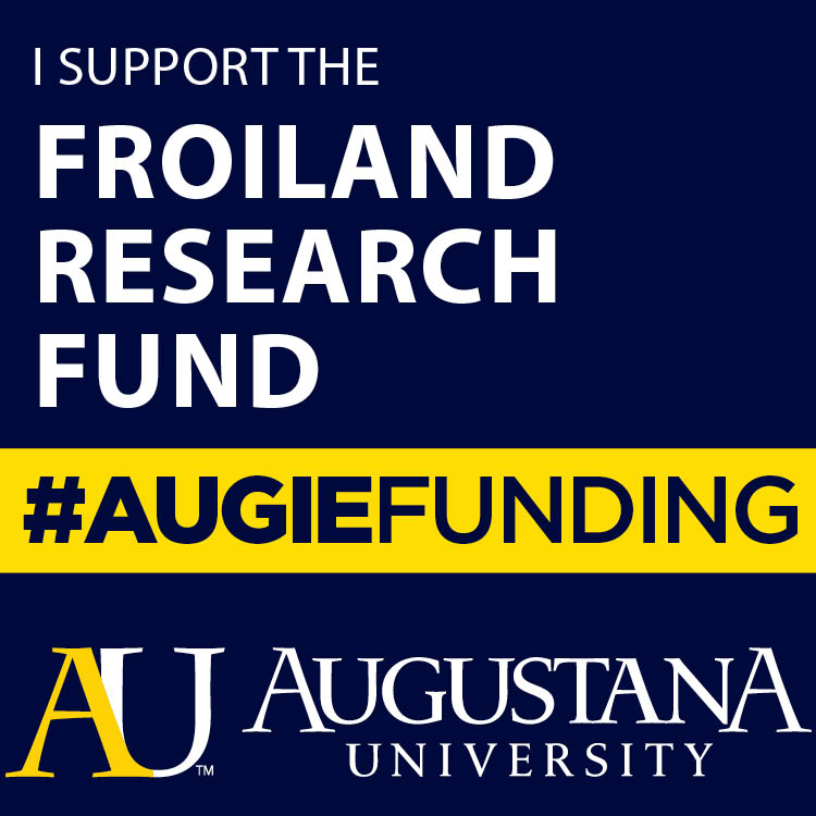 Facebook profile option 2 for Froiland Research Fund