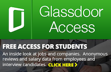 Glassdoor access