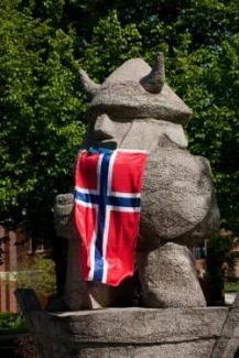 Ole the Viking