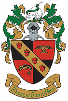 Tri-Beta honor society logo