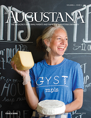 The Augustana Magazine Summer 2016