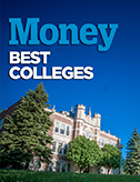 Augustana earns top marks from Money