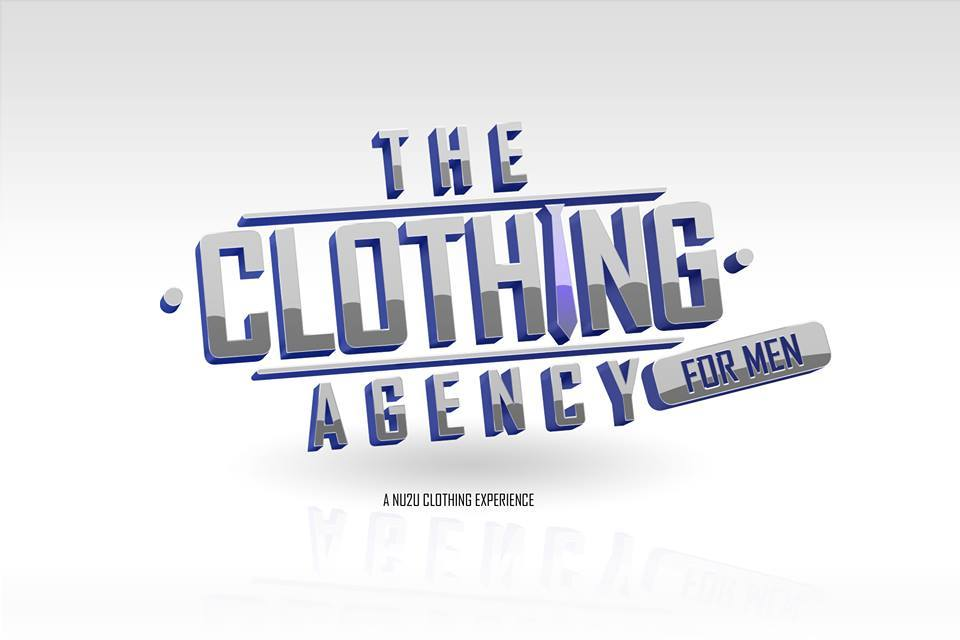 Clothing Agency for Men