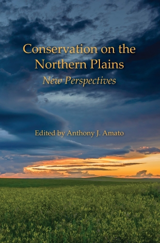 """Conservation on the Northern Plains: New Perspectives"" cover"