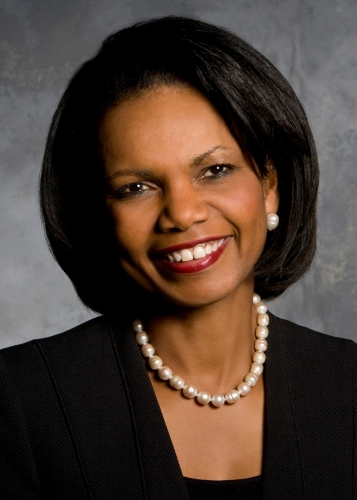 Condoleezza Rice, 2018 Boe Forum Speaker