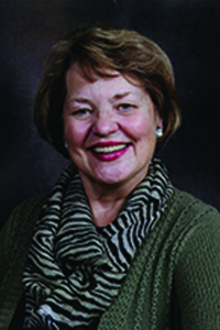 Dr. Joanne (Thompson) Olson '72