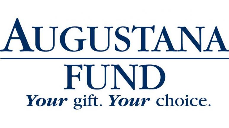 Augustana Fund: Your Gift. Your Choice.